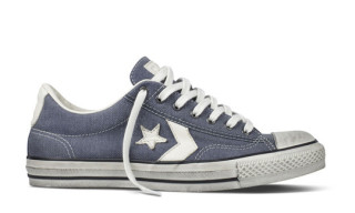 Converse by John Varvatos Spring 2012 Sneaker Collection