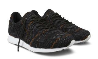 Converse x Missoni Autumn/Winter 2012 Sneakers