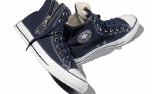 SOPHNET x Converse All Star Zip Hi
