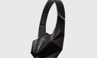 Monster x Diesel Vektr On-Ear Headphones