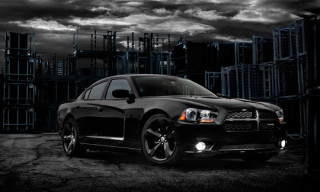 2012 Dodge Charger Will Come With Beats By Dre Audio System