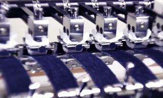 Video: Edwin Japan – Unique Denim Manufacture