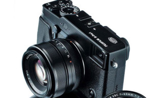 Fujifilm X-Pro 1 – A Further Look