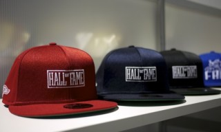 Hall of Fame Summer 2012 Hats Preview