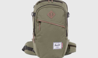 Holden x Herschel Supply Co. Bag Collection