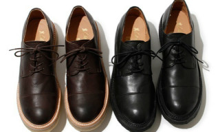 hobo Spring/Summer 2012 Shoes by Caminando