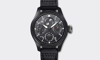 IWC 2012 Pilot Watch Collection