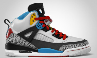 "Jordan Spizike ""Bordeaux"" / ""Obama"""
