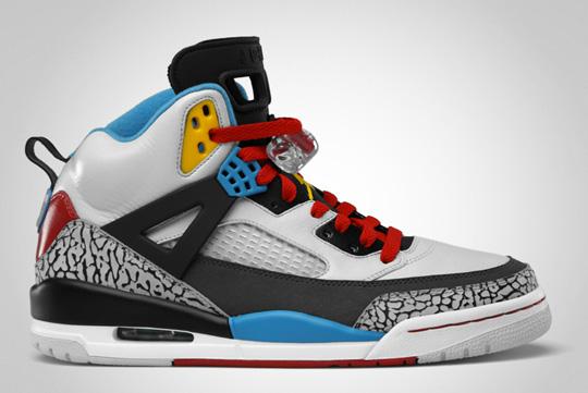 Obama Jordans Shoes