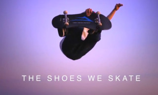 Video: Lakai – The Shoes We Skate