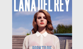 Music: Lana Del Rey – Born To Die (Woodkid Remix)