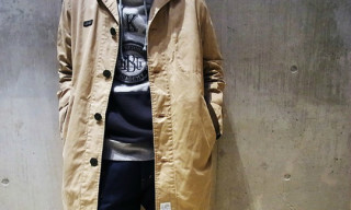Luker by Neighborhood Spring/Summer 2012 Collection