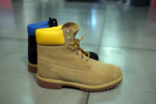 Timberland Boots For Men 2012 Mark McNairy x ...
