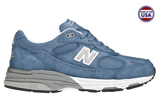 new balance 993 youth