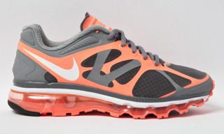 Nike Air Max 2012 'Mango'