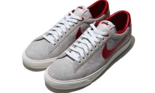 CLOT x Nike Tennis Classic