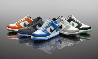 Nike Dunk (NG) Golf Shoe