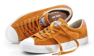 Norse Projects x Pro-Keds Royal Master Lo Pack