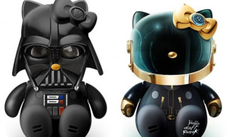 Pop Culture Hello Kitty Series by Joseph Senior