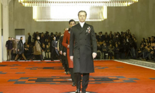 Prada Fall/Winter 2012 Menswear Collection – Runway Show