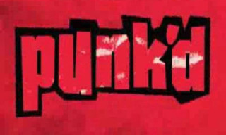 Punk'd Returns March 2012