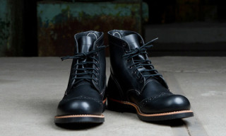 Red Wing 6-Inch Brogue Ranger Fall/Winter 2012