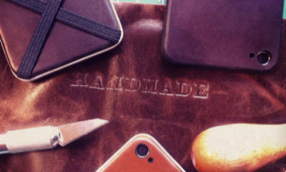 Sled Leather iPhone Backs