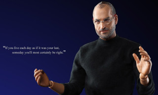 The Steve Jobs Action Figure