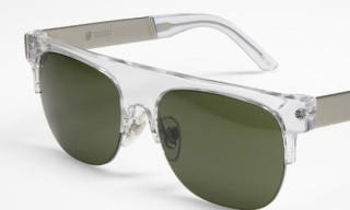 Barneys NYC x SUPER Sunglasses V