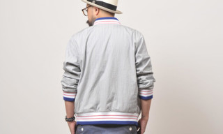 SWG Black Platinum Spring/Summer 2012 Lookbook