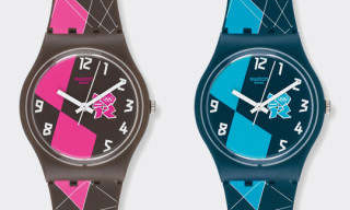 Swatch Gents Originals 'Olympic Games' Collection