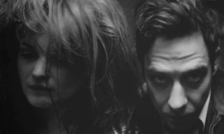 Music Video: The Kills – The Last Goodbye