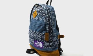 The North Face Purple Label Day Pack 'Norwegian Knit'