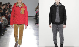 Our Top 10 Menswear Looks of Fall 2012