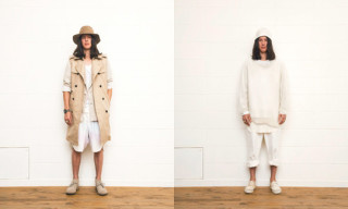 Unused Spring/Summer 2012 Collection