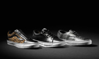 Vans Syndicate Spring 2012 by Anthony Van Engelen and Jason Dill