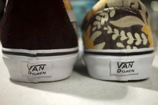 Vans Van Doren Collection Fall Winter 2012 Preview  6d3b89deb
