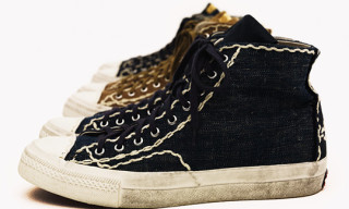 visvim Spring/Summer 2012 'Japanism' Collection