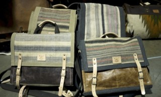 Will Leather Goods Spring 2012 Preview