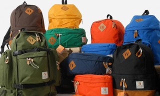 William Fox & Sons Backpacks
