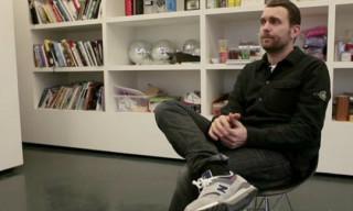 Video: Visions of Visionaries with Karl-Oskar Olsen, Wood Wood