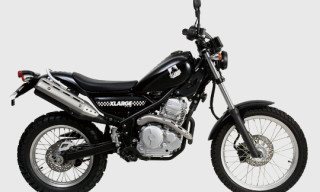 XLarge x Yamaha TY-S