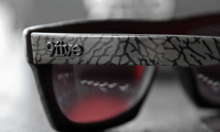 9Five Limited Edition '2Three' Sunglasses