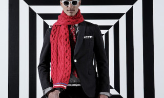 GANT by Michael Bastian Fall/Winter 2012 Collection