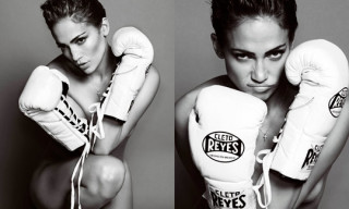 Jennifer Lopez by Mario Testino for V Magazine #76