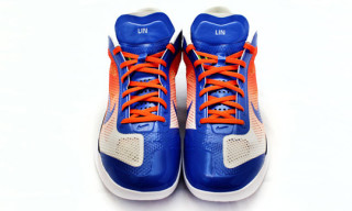 Nike Zoom Hyperfuse Low iD Jeremy Lin