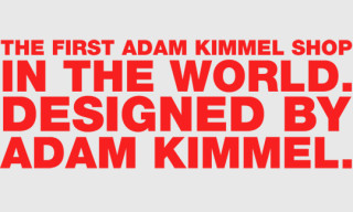 First Adam Kimmel Store to Open Soon