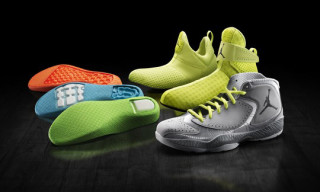 Air Jordan 2012 – A First Look