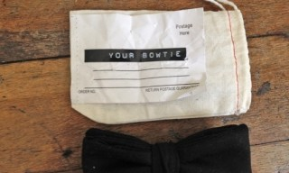 Band of Outsiders Academy Awards Gifts