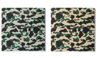 New Bape Canvas Series